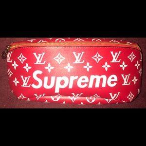 Supreme Louis Vuitton Shoulder Bag
